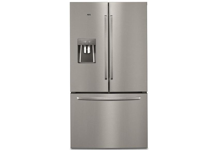Aeg Customflex Kühlschrank : Aeg kühl gefrierkombination rmb nx paul ernst inh sigrid