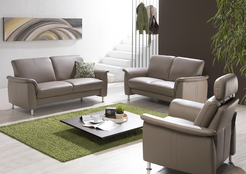 GARANT Collection</br>Sofa, 2-Sitzer
